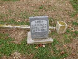 Edna Hileman