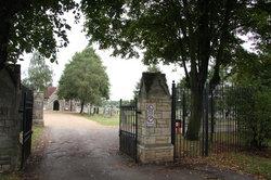 Fletton  Cemetery