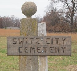 Switz City Cemetery