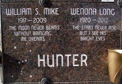 Wenona Hunter