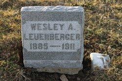 Wesley A Leuenberger