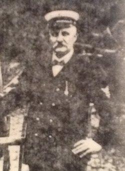 August Holtz