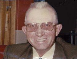 """Carl Wilson """"C.W."""" Kiefer"""