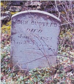 John Custead, Sr