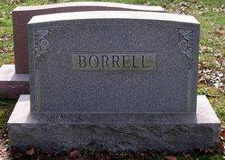 Nora Irene <I>Troxell</I> Borrell