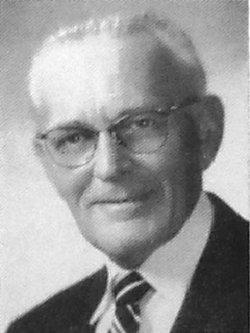 Everett E. Firth