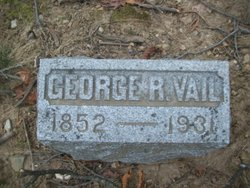 George Rochester Vail
