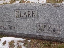 A. Z. Clark