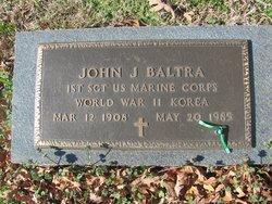 John J. Baltra