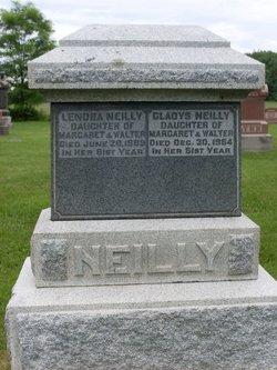 Patricia Gladys Muriel Neilly