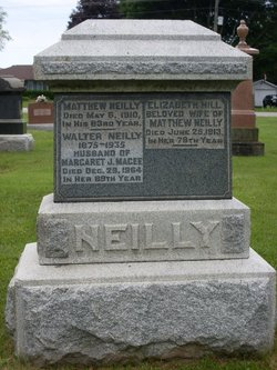Walter Neilly