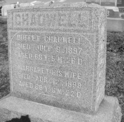 Duffet Chadwell