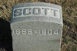 Winfield Scott Howard