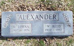Margaret L. Alexander