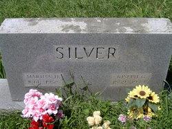 """Joseph G. """"Joe"""" Silver"""