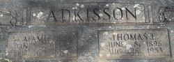 Thomas Edgar Adkisson