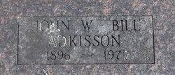 "John William ""Bill"" Adkisson"