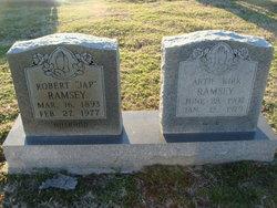 Robert Jasper Ramsey