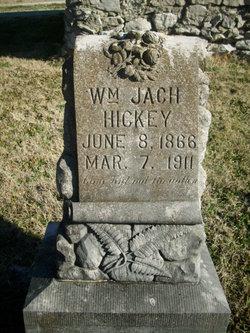 William Jach Hickey