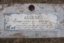 Joseph Silveira Agueda, Jr