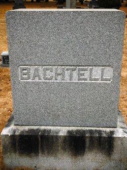 William Henry Bachtell