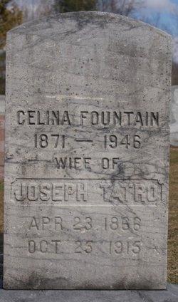 Celina D <I>Fountain</I> Tatro