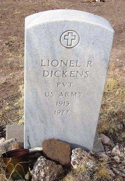 Lionel R. Dickens