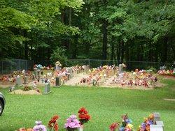B. E. Shelton Cemetery