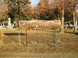 Little Shasta Cemetery