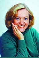 Vicki Lindoerfer