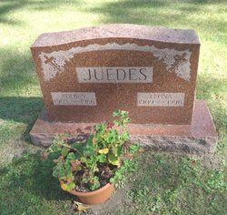 Rueben Albert Juedes