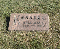 William Lewis Kassing