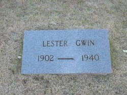 Lester Gwin