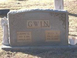 Jeppy George Gwin