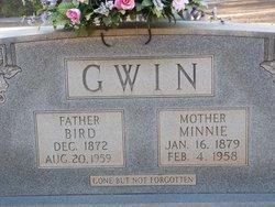 Bird Gwin