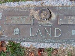 Lanny Coy Land