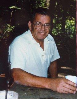 Glenn Robert Mitchell
