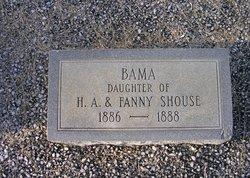 Lula Bama Shouse
