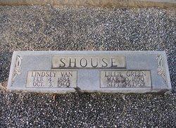 Lindsey Van Shouse