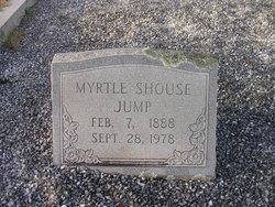 Myrtle Eleanor <I>Shouse</I> Jump