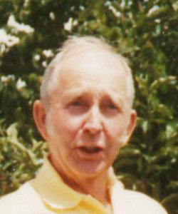 Clarence William Jackson