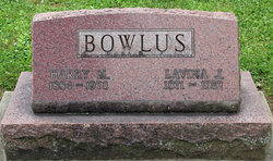 Lavina <I>Gebhart</I> Bowlus