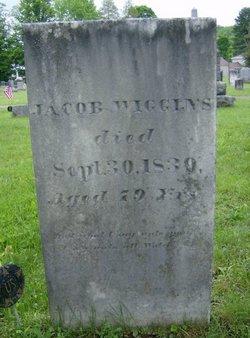 PVT Jacob Wiggins