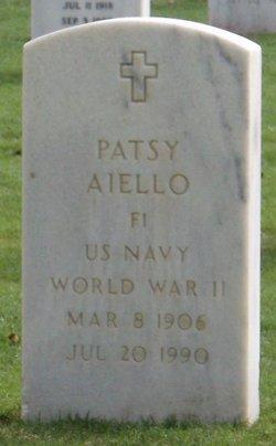 Patsy Aiello