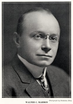 Walter Carpenter Marmon
