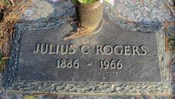 Julius Ceasar Rogers