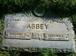 Eugene E Abbey