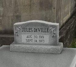 Jules Deville