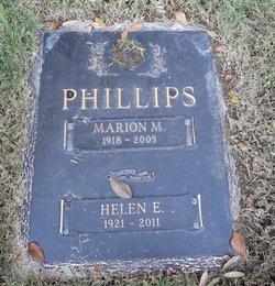 Marion M. Phillips