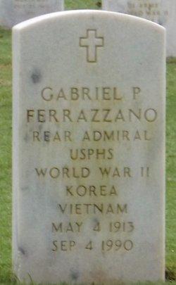 Gabriel P Ferrazzano